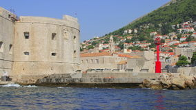 Dubrovnik Porporela Royalty Free Stock Photography