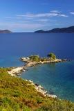 Dubrovnik Riviera 05 Imagenes de archivo