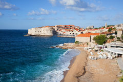 Dubrovnik Scenery Stock Images