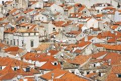 dubrovnik starego miasta. Fotografia Stock