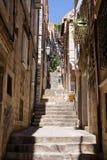 Dubrovnik-Straße lizenzfreies stockfoto