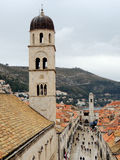 Dubrovnik 2 Royalty Free Stock Photography
