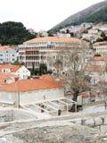Dubrovnik 6 Royalty Free Stock Image