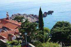 Dubrovnik Royalty Free Stock Photo