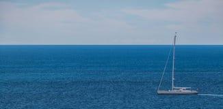 Dubrovnik-Wasser VI lizenzfreie stockbilder