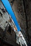 Dubrovnik wierza zdjęcie stock