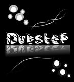 Dubstep royalty free stock photo