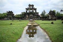 Duc Duc tom på tonen Vietnam fotografering för bildbyråer