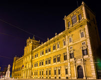 The Ducal Palace of Modena Stock Photos