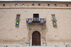 Ducal Palace Stock Photos