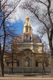 ducal storslagen mausoleum Royaltyfri Foto