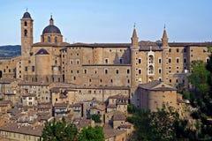 ducale意大利palazzo威尼斯 库存图片