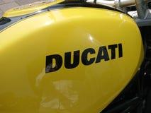 1098年ducati 库存照片