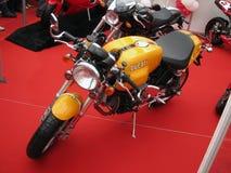 Ducati Stock Photo