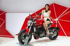 Ducati foto de stock