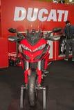 Ducati Royaltyfria Bilder