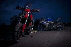 Ducati Immagine Stock Libera da Diritti