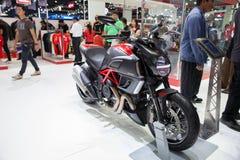 Ducati Royalty Free Stock Photo