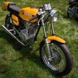 1969 Ducati Desmo, EyesOn-Ontwerp, MI Stock Foto