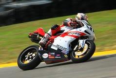 Ducati motorcycle stock photos
