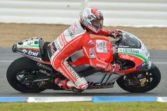 Ducati nº2 Stock Image