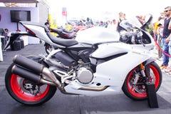 Ducati 959 Panigale stock photo