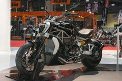 Ducati XDiavel Royaltyfri Foto