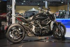 Ducati XDiavel Arkivbild