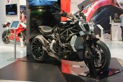 Ducati XDiavel Royaltyfria Bilder