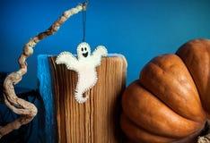 duch Halloween Zdjęcie Stock