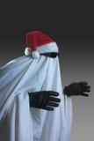 duch Santa Obrazy Stock