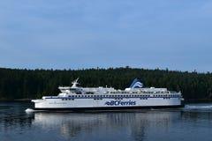 Duch Vancouver wyspa Fotografia Royalty Free