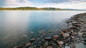 ducha jezioro Obrazy Stock