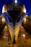 ducha statek Zdjęcie Stock