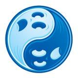 ducha Yang yin Obraz Stock
