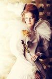 Duchess stock photo