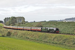 Duchess of Sutherland Stock Images