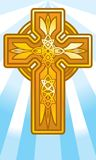 duchowy Obraz Royalty Free