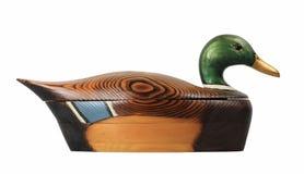 Duck! Royalty Free Stock Photos