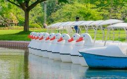 Duck Boat Fotografía de archivo