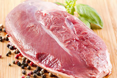 Duck Breast Stock Images