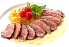 Free Duck Breast Stock Images - 35869464