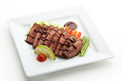 Duck Breast Stock Photography