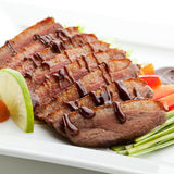 Duck Breast Royalty Free Stock Images