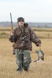 Duck Hunter Royalty Free Stock Image