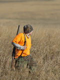 Duck Hunter Stock Images