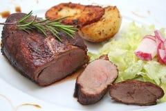Duck Meat Stock Photos