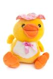 Duck toy Royalty Free Stock Images