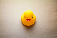 Duck toy Royalty Free Stock Photos