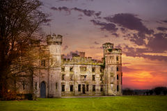 Duckett's Grove Stock Photo